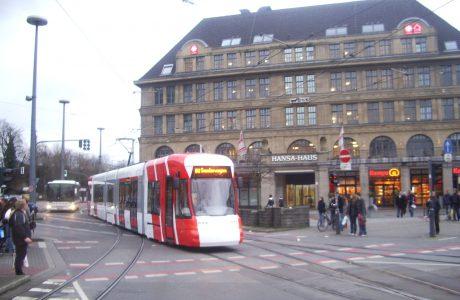 Berlin Krefeld