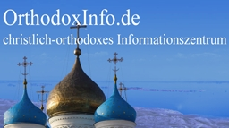 orthodoxinfo
