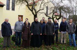 Treffen des Orthodoxen Forums