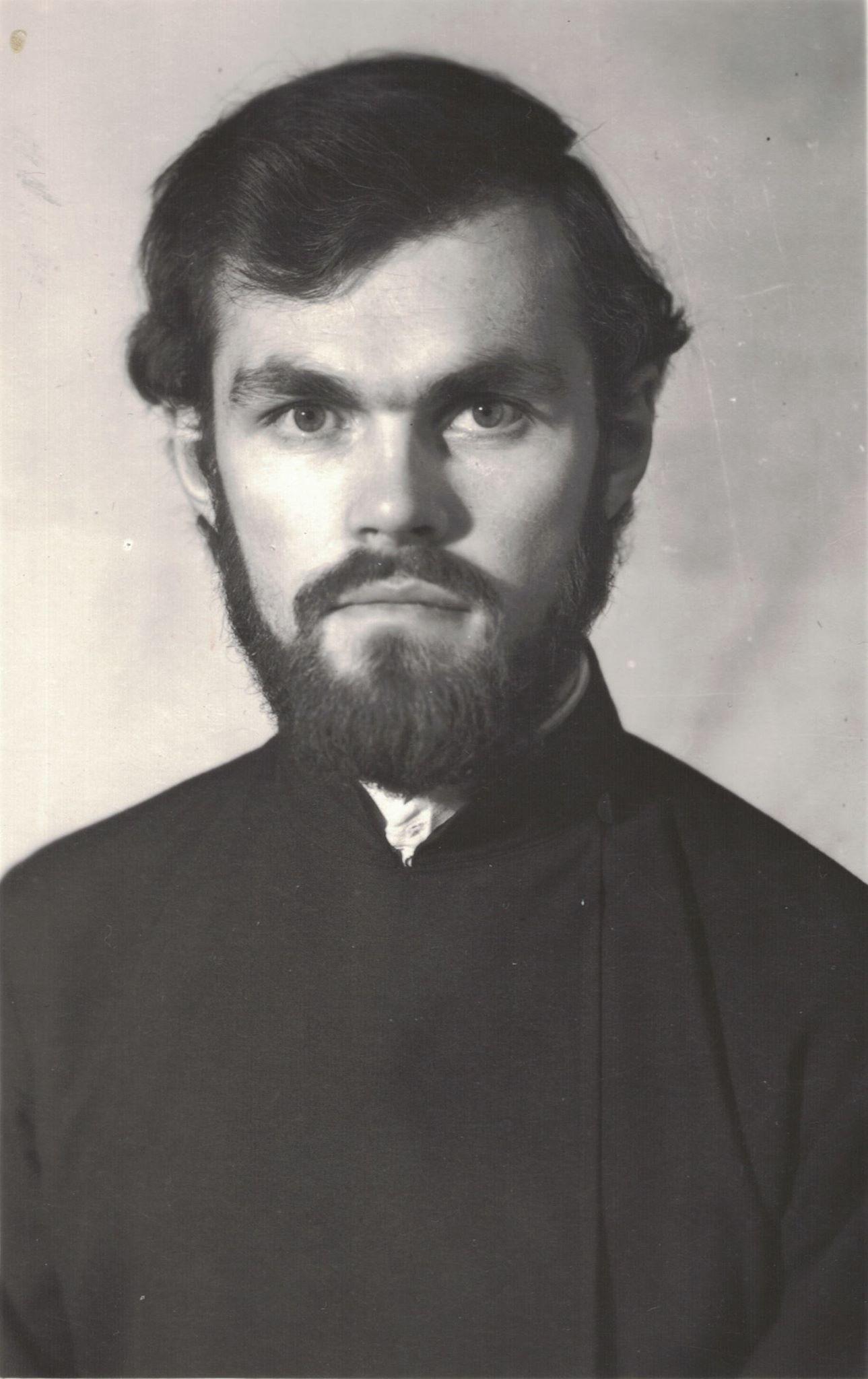 о. Георгий Латушко