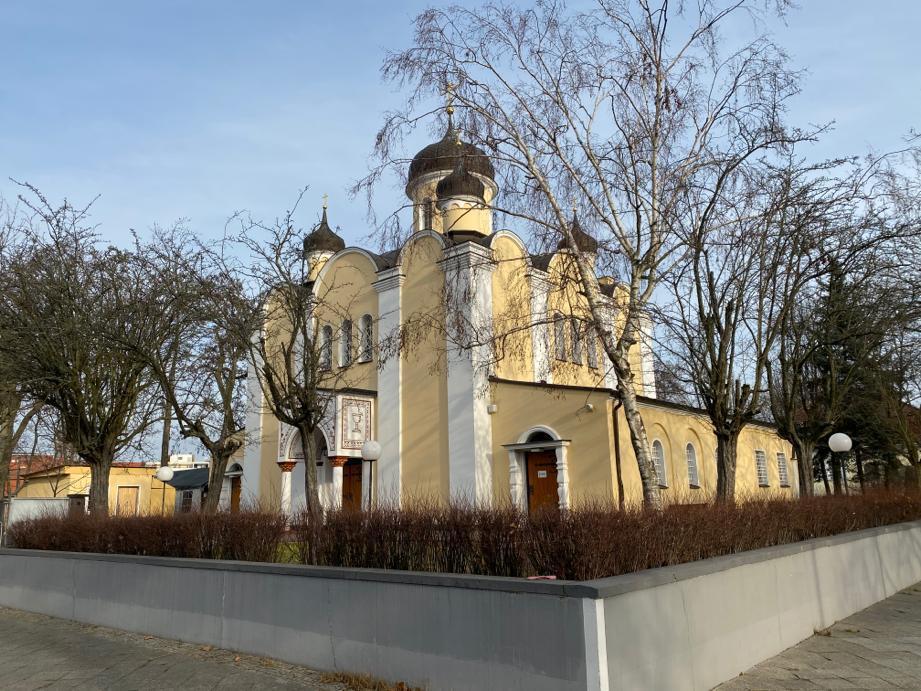 Mönche In Deutschland